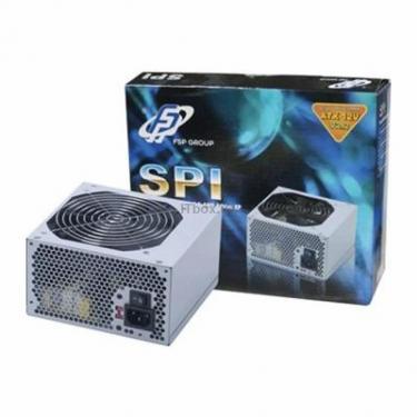 Блок питания FSP 500W (SPI-500) - фото 1