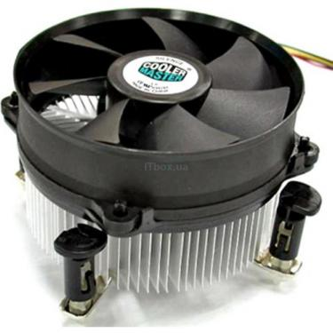Кулер для процессора CoolerMaster DI5-9GDPB-0L-GP Фото