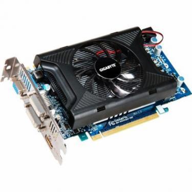 Видеокарта Radeon HD 5750 1024Mb OverClock GIGABYTE (GV-R575OC-1GI) - фото 1