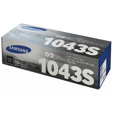 Картридж Samsung ML-1661/1665/1671/1673/1674/1676/1861/1864/1865/1866 SCX3210 (MLT-D1043S) - фото 2