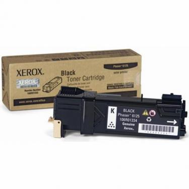 Картридж PH6125 Black Xerox (106R01338) - фото 1