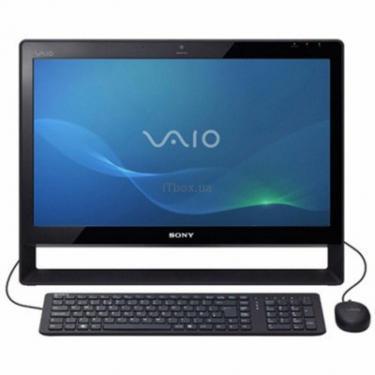 Компьютер Sony VAIO J12M1R/B Фото