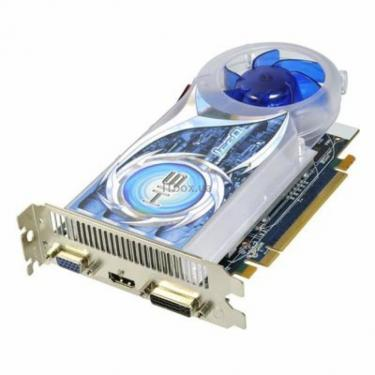 Відеокарта Radeon HD 5670 512Mb IceQ HIS (H567QS512) - фото 1