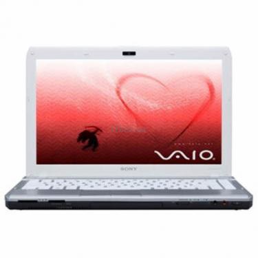 Ноутбук SONY VAIO S13S9R/S (VPCS13S9R/S.RU3) - фото 1