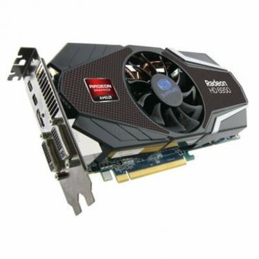 Відеокарта Radeon HD 6950 1024Mb Sapphire (11188-01-40G) - фото 1