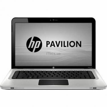 Ноутбук HP Pavilion dv6-3124er (XU634EA) - фото 1