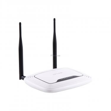 Маршрутизатор TP-Link TL-WR841ND - фото 2