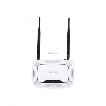 Маршрутизатор TP-Link TL-WR841ND - фото 6