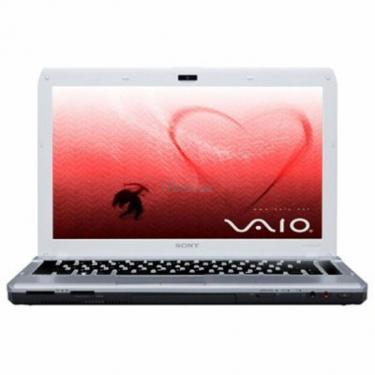 Ноутбук SONY VAIO S13S8R/S (VPCS13S8R/S.RU3) - фото 1