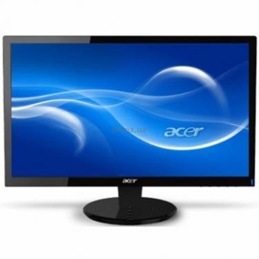 Монитор Acer P196HQLbmd (ET.XP6HE.025) - фото 1