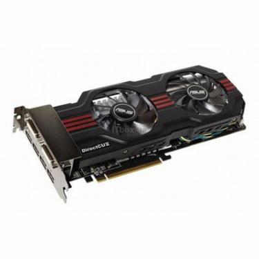 Відеокарта Radeon HD 6950 1024Mb DirectCU II ASUS (EAH6950 DCII/2DI4S/1GD5) - фото 1