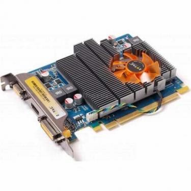 Відеокарта GeForce GT240 512Mb ZOTAC (ZT-20403-10L) - фото 1