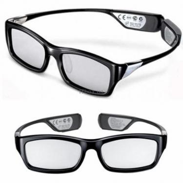 3D окуляри Samsung SSG-3300GR/RU - фото 1