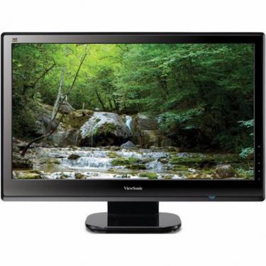 Монитор ViewSonic VX2453MH-LED - фото 1
