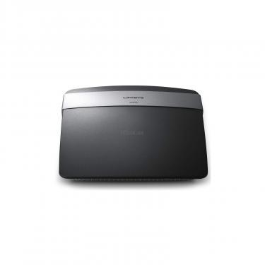 Маршрутизатор LinkSys E2500 - фото 1