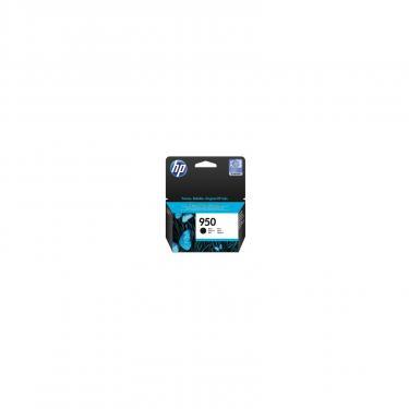 Картридж HP DJ No.950 OJ Pro 8100 N811 black (CN049AE) - фото 1