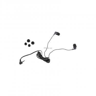 Навушники PANASONIC RP-HJE118GU-K - фото 2