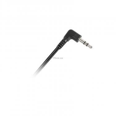 Навушники PANASONIC RP-HJE118GU-K - фото 3