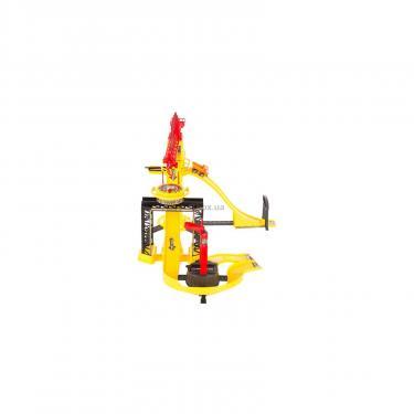 Игровой набор Realtoy Строительная площадка Фото 4