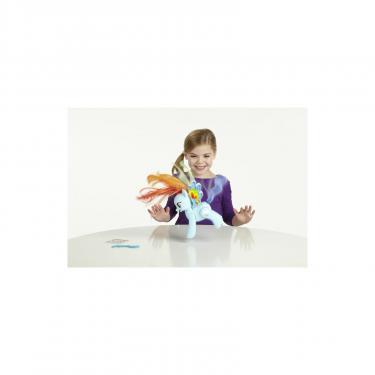 Игровой набор Hasbro Проворная Рейнбоу Дэш Фото 3