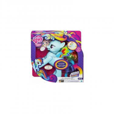 Игровой набор Hasbro Проворная Рейнбоу Дэш Фото