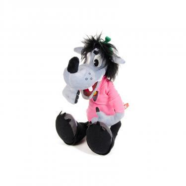 Мягкая игрушка Fancy союзмультфильм Волк Фото 3