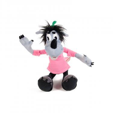 Мягкая игрушка Fancy союзмультфильм Волк Фото