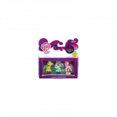 Игровой набор Hasbro Мини коллекция пони Pinkie Pie, Snipsy Snap и Snai Фото