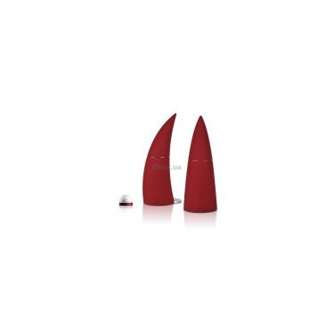 Акустическая система Edifier e30 Spinaker bluetooth red - фото 1