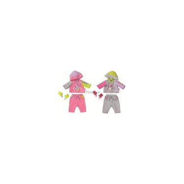 Аксессуар к кукле Zapf Creation Baby Born Спортивный Малыш (2 в ассорт) Фото