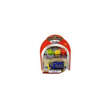 Интерактивная игрушка Tomy Chuggington Брюстер Фото