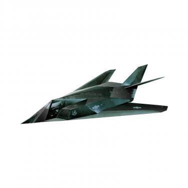 Сборная модель Умная бумага Самолет F-117 серии Военная техника Фото