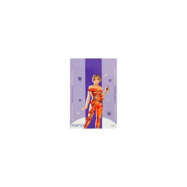 Игровой набор Умная бумага Кукла-наряжайка Фэнтези Фото