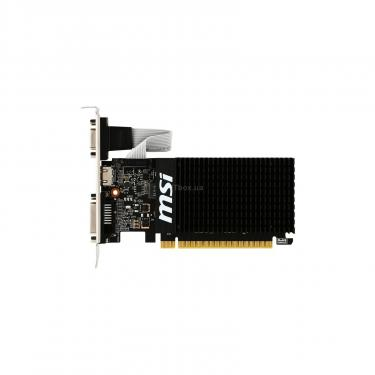 Видеокарта MSI GeForce GT710 1024Mb Фото 1