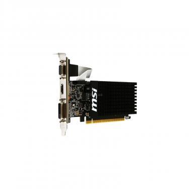 Видеокарта MSI GeForce GT710 1024Mb Фото 2