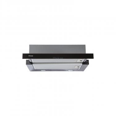Вытяжка кухонная Perfelli TL 6112 BL LED Фото 1