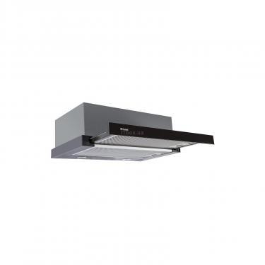 Вытяжка кухонная Perfelli TL 6112 BL LED Фото