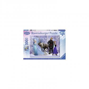Пазл Ravensburger В царстве Снежной Королевы 100 элементов Фото