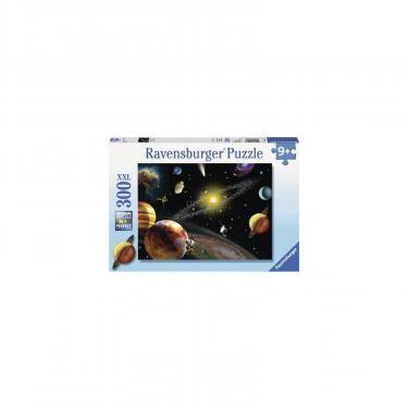 Пазл Ravensburger Солнечная система 300 элементов Фото