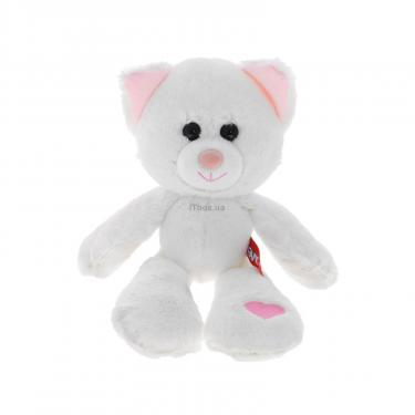 Мягкая игрушка Fancy Котёнок Бася Фото