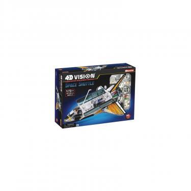 Пазл 4D Master Космический корабль Спейс Шатл Фото