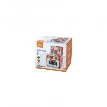 Игровой набор Viga Toys Мини-кухня Фото