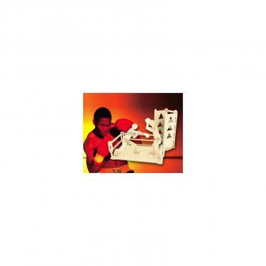 Сборная модель Мир деревянных игрушек Боксеры Фото