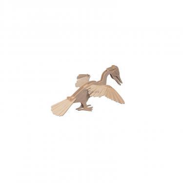Сборная модель Мир деревянных игрушек Змеешейка Фото 1