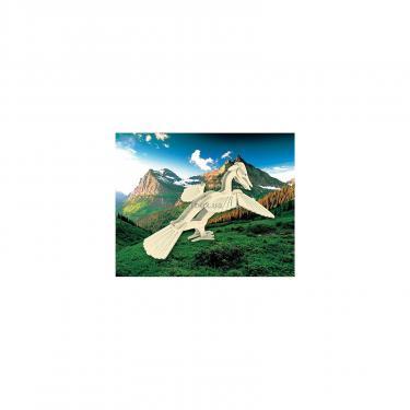 Сборная модель Мир деревянных игрушек Змеешейка Фото