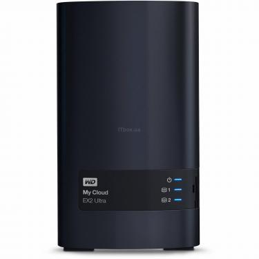 "NAS 3.5"" 0-16TB WD (WDBVBZ0000NCH-EESN) - фото 2"