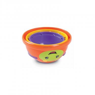 Интерактивная игрушка Little Tikes Пирамидка Черепашка-Шалунишка Фото 3