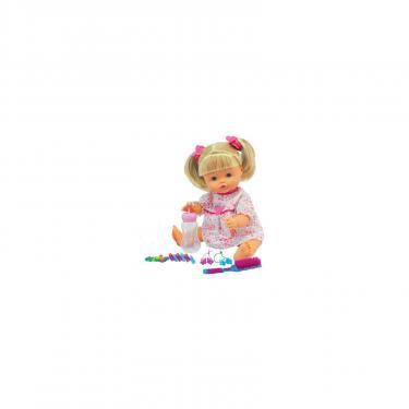 Кукла Bambolina Крошка Нена 42 см (укр.язык) Фото 1