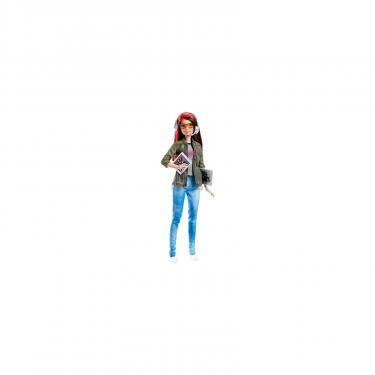 Кукла Barbie Программист Фото 1