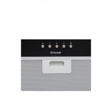 Вытяжка кухонная Perfelli BI 6812 BL LED Фото 4
